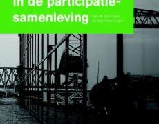 Publicatie: Sociaal ondernemerschap in de participatiesamenleving