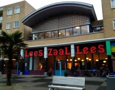 Leeszaal Rotterdam West
